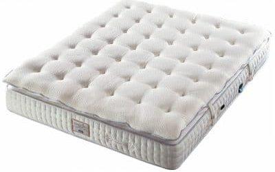 Alla scoperta dei materassi Simmons: i vantaggi di quelli in schiuma