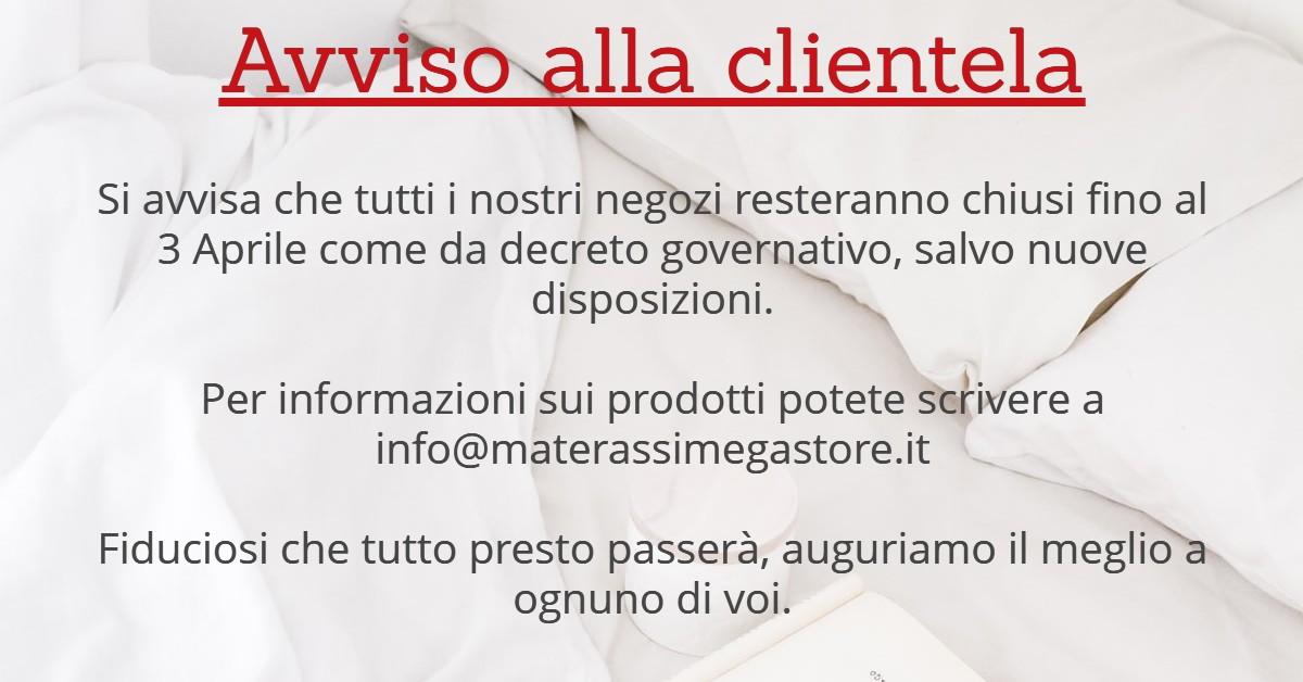 Materassi Provincia Milano.Vendita Materassi Materassimegastore