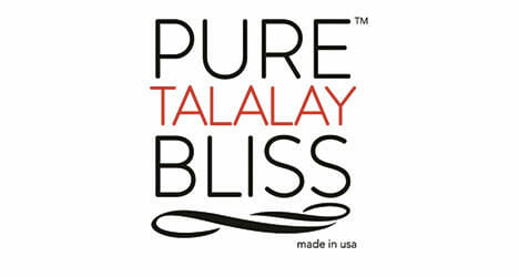 logo pure bliss