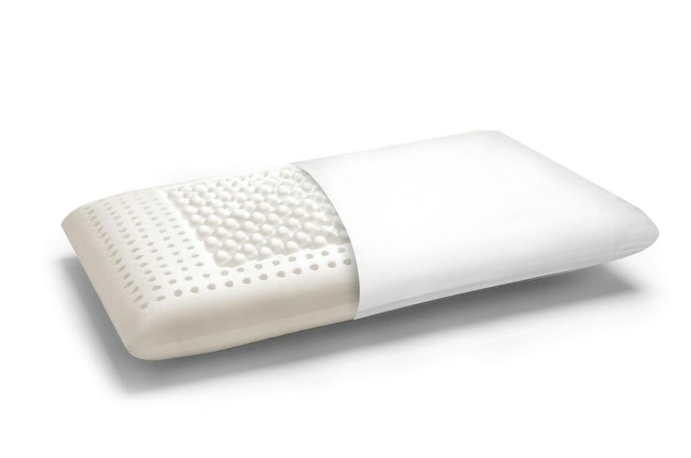 cuscino in lattice stratis